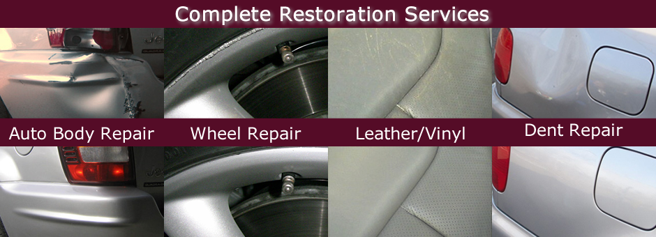 "A complete suite of services to <a href=""http://autosalonleschi.com/craig/wordpress/car-detailing-seattle-wa/#RESTORATION"">restore your vehicle</a>..."