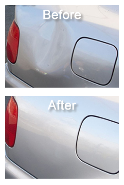 Paintless Dent Repair Seattle, WA