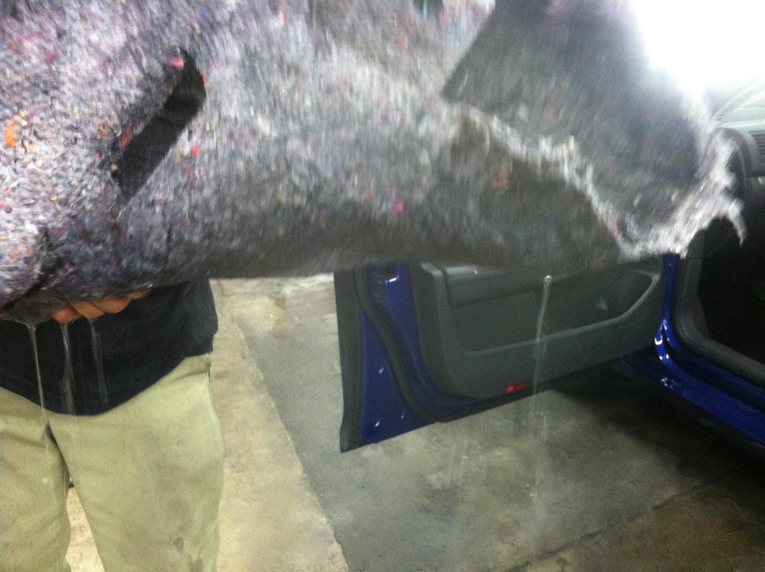 Car Water Damage Repair Restoration Seattle Wa