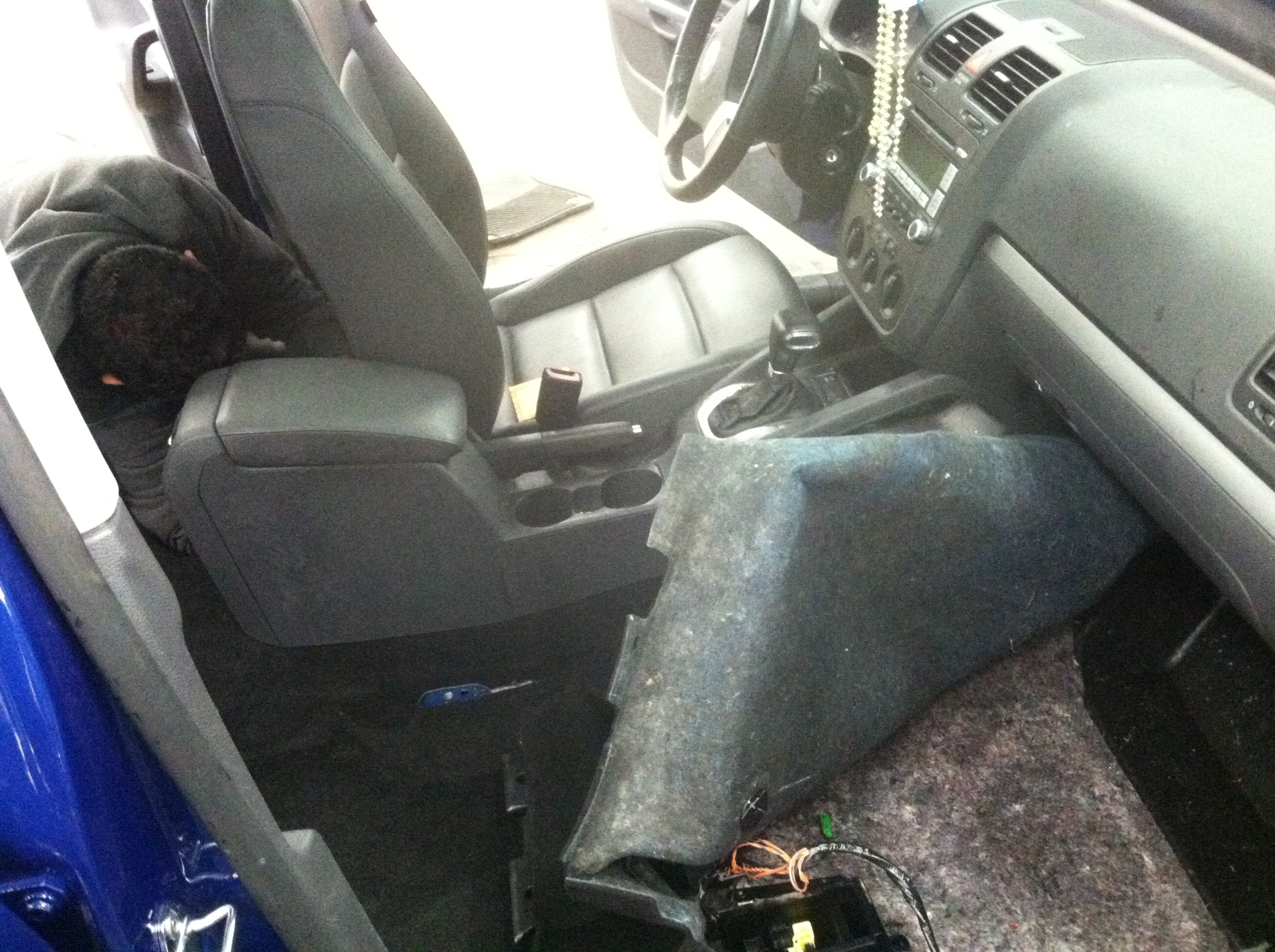 fabric maintenance car seats clean panels carpet leather large damage how water plastic interior to