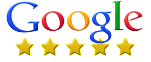 See Our Customer Reviews 5 Star on Google
