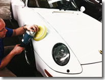 Auto Salon at Lesch, Owner, Jeff Gopal