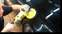 Exterior Car Detailing Services